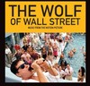 Wolf of Wall Street - Original Soundtrack (CD) Cover