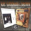 Goodman Ray / Brown - Take It to the Limit / Mood For Lovin (CD)