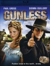 Gunless (Region A Blu-ray)