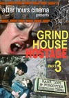 Grindhouse Hostage Collection Part 3 (Region 1 DVD)