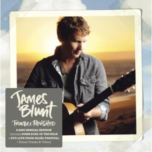 James Blunt - Trouble Revisited (CD)