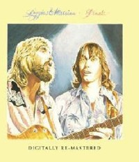 Loggins & Messina - Finale (CD) - Cover