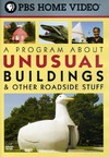Program About Unusual Buildings & Other Roadside (Region 1 DVD)
