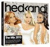 Various Artists - Hedkandi - the Mix 2013 (CD)