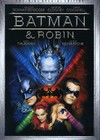 Batman & Robin (Region 1 DVD)