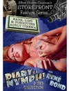 Diary of a Nymph 3 Film Grindhouse Collection (Region 1 DVD)
