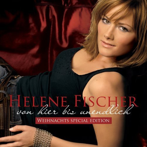 helene fischer von hier bis unendlich cd music. Black Bedroom Furniture Sets. Home Design Ideas