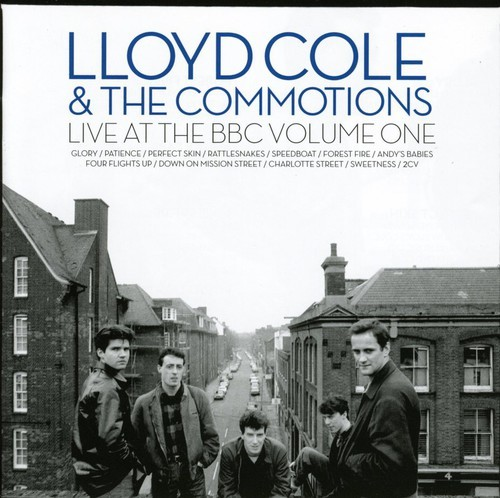 Lloyd Cole / Commotions - Live At the BBC 1 (CD)