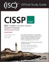 CISSP Certified Information Systems Security Professional - James Michael Stewart (Paperback)