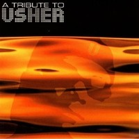 Tribute to Usher / Various (CD) - Cover