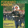 Us Army Band - Forward March: Great American Marches (CD)