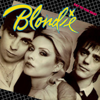 Blondie - Eat to the Beat (Vinyl) - Cover