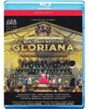 Britten / Bullock - Gloriana: Royal Opera House (Region A Blu-ray)
