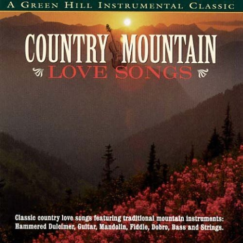 Craig Duncan - Country Mounatin Love Songs (CD)