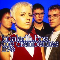 Cranberries - Bualadh Bos: the Cranberries Live (CD) - Cover