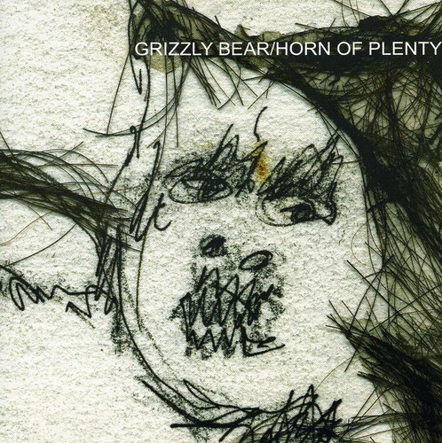 Grizzly Bear - Horn of Plenty With Bonus Remixes (CD ...