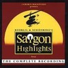 International Cast - Miss Saigon Highlights (CD)