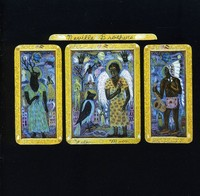 Neville Brothers - Yellow Moon (CD) - Cover