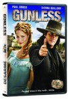 Gunless (Region 1 DVD)