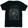 Anthrax Spreading The Disease Vintage Mens Black T-Shirt (X-Large)