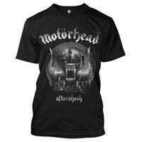 Motorhead DS EXL Aftershock T-Shirt (Small) - Cover