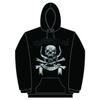 Motorhead March or Die Mens Hoodie (X-Large)