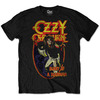 Ozzy Osbourne Diary Of A Madman Mens T-Shirt (Small)