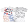 Sex Pistols Anarchy In The UK Mens White T-Shirt (X-Large)