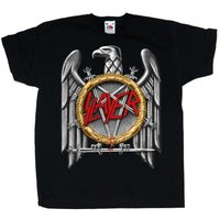 Slayer Silver Eagle Youth 3-4 (Small) - Cover
