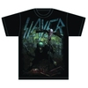 Slayer Soldier Cross Mens T-Shirt (X-Large)