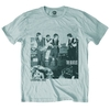 Beatles Cavern 1962 Silver Mens T-Shirt (Large) Cover