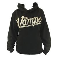 The Vamps Team Vamps Black Hoodie (X-Large) - Cover