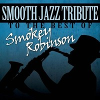 Smooth Jazz Tribute to the Best of Smokey / Var (CD) - Cover