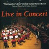 Us Marine Band - Us Marine Band: Live In Concert (CD)