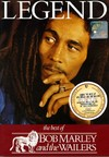Bob Marley & The Wailers - Legend: the Best of (Region 1 DVD)