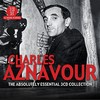Charles Aznavour - Absolutely Essential (CD)