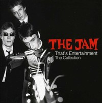 Jam - That's Entertainment: Collection (CD) - Cover