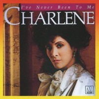Charlene - I'Ve Never Been to Me (CD) - Cover