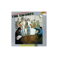 Escorts - All We Need Is Another Chance 1: Golden Classics (CD) - Cover