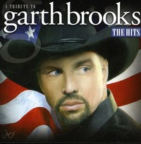 Evan O'Donnell - Tribute to Garth Brooks:Hits (CD) - Cover