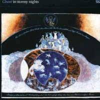 Ghost - In Stormy Nights (CD) - Cover
