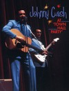 Johnny Cash - Live At Town Hall Party (Region 1 DVD)
