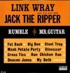 Link Wray - Jack the Ripper (Vinyl)
