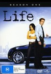 Life - Season 1 (Region 1 DVD)