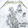 Metallica - And Justice For All (CD) Cover