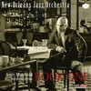 New Orleans Jazz Orchestra and Irvin Mayfield - Book One (CD)