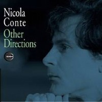 Nicola Conte - Other Directions (CD) - Cover