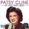 Patsy Cline - At Her Very Best (CD)