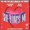 She Loves Me / O.C.R. (CD)