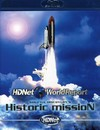 Shuttle Discovery's Historic Mission (Region A Blu-ray)